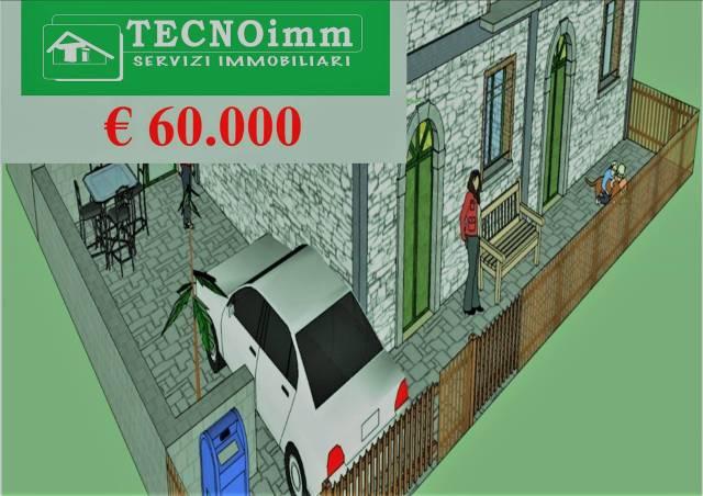 Appartamento in vendita a Frattamaggiore, 5 locali, prezzo € 59.000 | CambioCasa.it