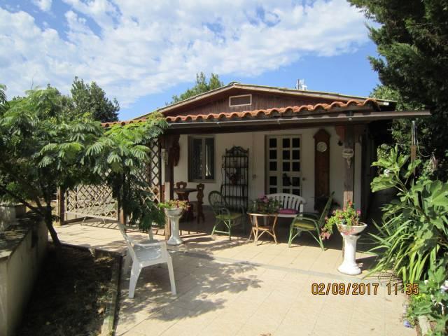 Villa in affitto a Tarquinia, 1 locali, prezzo € 450 | CambioCasa.it