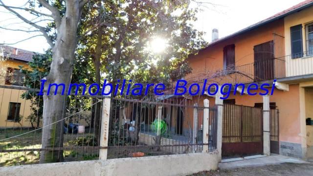 Soluzione Indipendente in vendita a Samarate, 6 locali, prezzo € 198.000 | CambioCasa.it