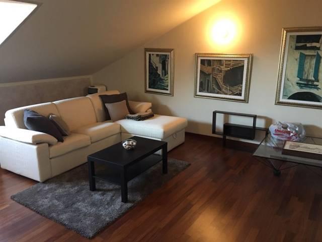 Appartamento in affitto a Bergamo, 3 locali, prezzo € 800 | CambioCasa.it