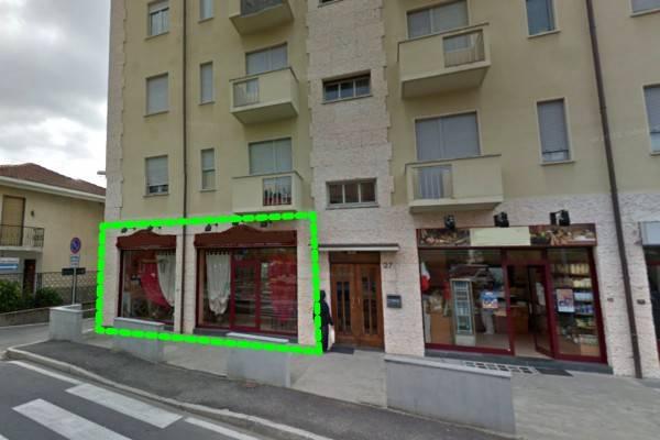 Negozio / Locale in vendita a Chieri, 3 locali, prezzo € 98.000 | CambioCasa.it