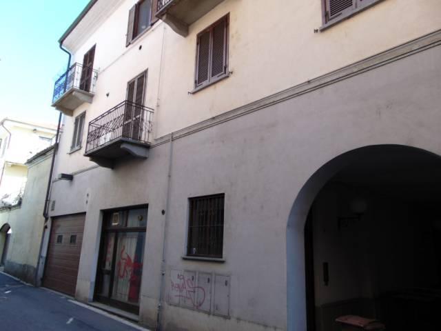 Appartamento in Vendita a Nizza Monferrato