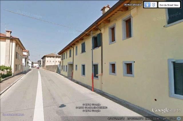 Appartamento in affitto a Bertiolo, 2 locali, prezzo € 360   CambioCasa.it