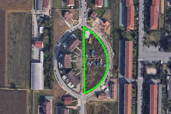 Terreno Edificabile Residenziale in Vendita a Settimo Torinese