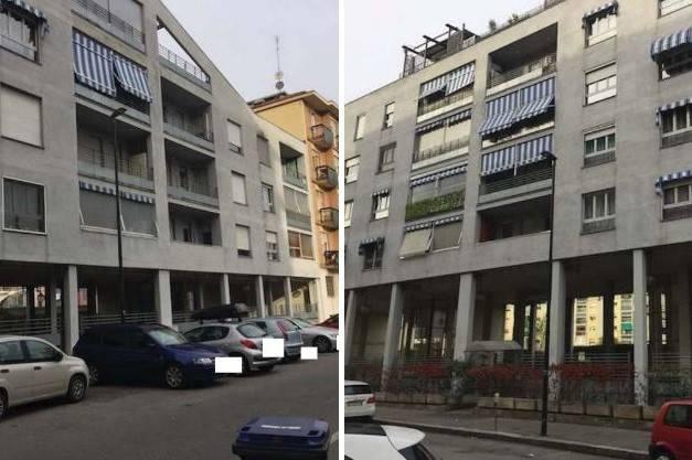 Appartamento in vendita a Torino, 3 locali, zona Zona: 12 . Barca-Bertolla, Falchera, Barriera Milano, Corso Regio Parco, Rebaudengo, prezzo € 75.000 | CambioCasa.it