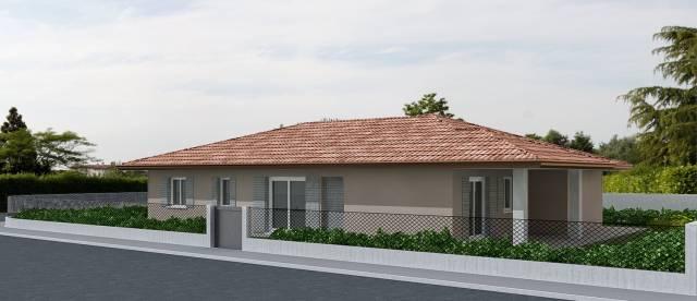 Villa in Vendita a Brugnera