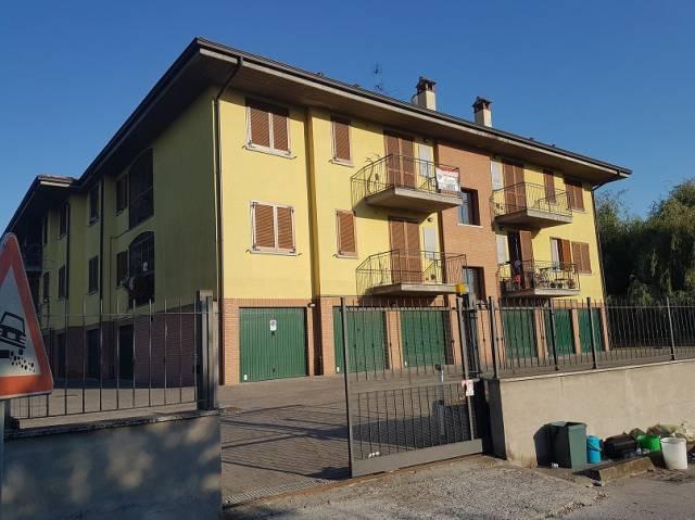 Appartamento in affitto a Cavenago d'Adda, 2 locali, prezzo € 350 | CambioCasa.it