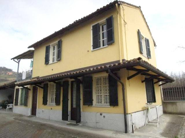 Villa in vendita a Mombaruzzo, 9999 locali, prezzo € 48.000 | CambioCasa.it