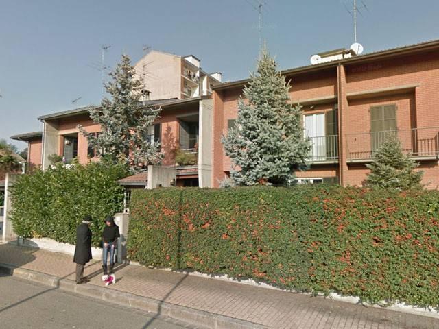Villa a Schiera in Vendita a Alessandria