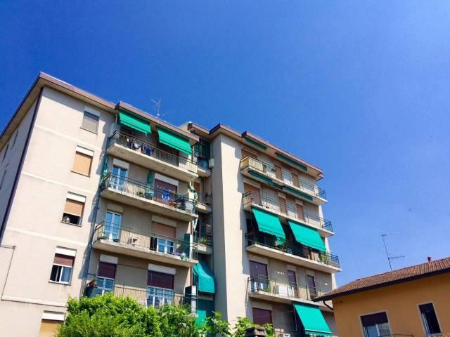 Appartamento in vendita a Lipomo, 3 locali, prezzo € 95.000 | CambioCasa.it