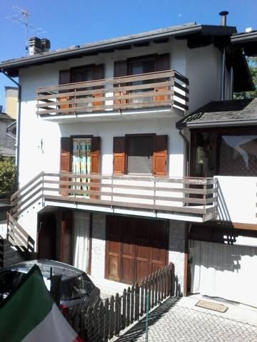 Villa a Schiera in vendita a Dazio, 6 locali, prezzo € 189.000 | CambioCasa.it