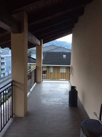 Appartamento in affitto a Luserna San Giovanni, 2 locali, prezzo € 270 | CambioCasa.it