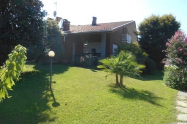Villa in vendita a San Francesco al Campo, 6 locali, prezzo € 205.000   CambioCasa.it