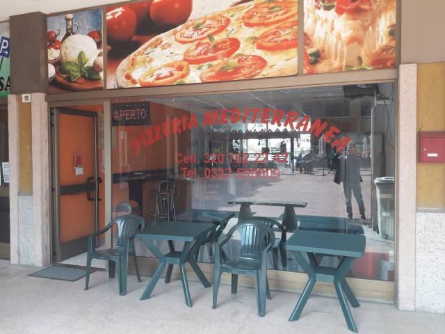 Bar in vendita a Lavena Ponte Tresa, 1 locali, prezzo € 25.000 | CambioCasa.it
