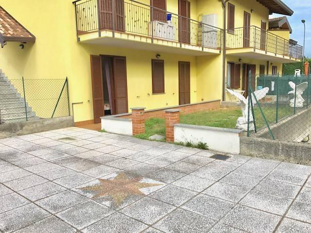 Appartamento in Vendita a Appiano Gentile
