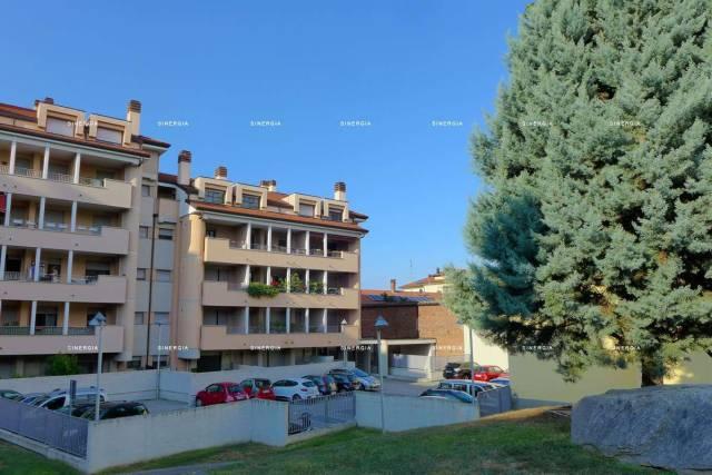 Appartamento in vendita a Abbiategrasso, 3 locali, prezzo € 227.000 | CambioCasa.it