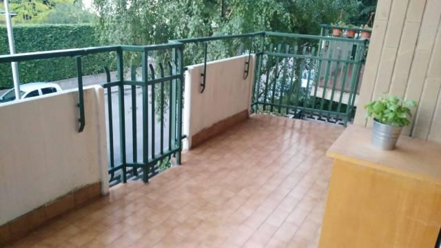 Appartamento in affitto a Monza, 2 locali, zona Zona: 3 . Via Libertà, Cederna, San Albino, prezzo € 600   CambioCasa.it