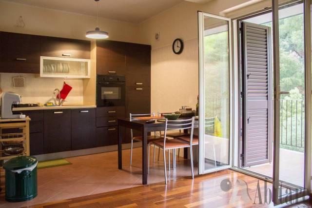 Appartamento in vendita a Messina, 3 locali, prezzo € 135.000 | CambioCasa.it