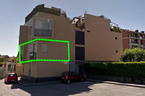 Appartamento in vendita a Collegno, 3 locali, prezzo € 95.000 | CambioCasa.it