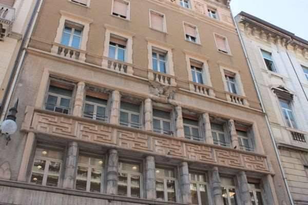 Appartamento in vendita a Trieste, 5 locali, prezzo € 339.000 | CambioCasa.it
