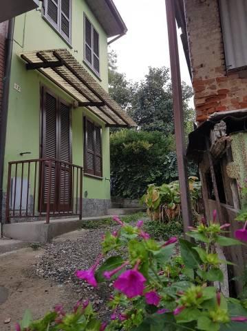 Villa a Schiera in Vendita a Miradolo Terme