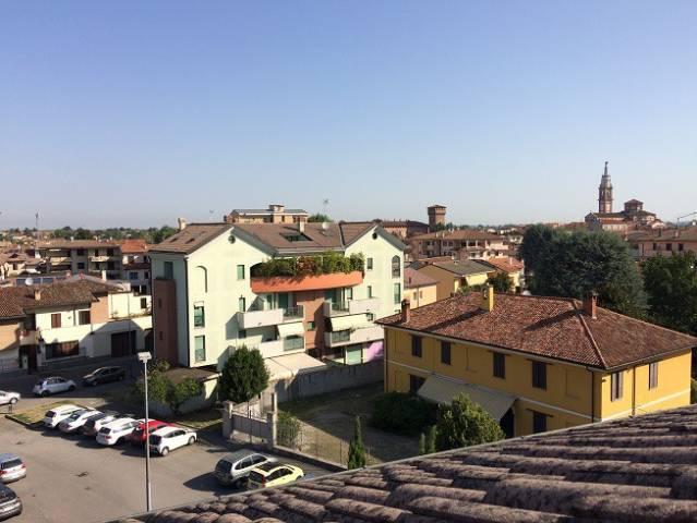 Attico / Mansarda in Vendita a Sant'Angelo Lodigiano