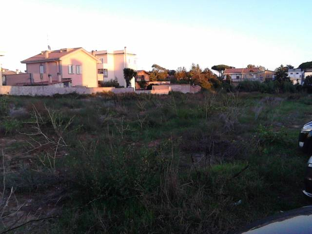 Terreno Edificabile Residenziale in vendita a Anzio, 9999 locali, prezzo € 370.000 | CambioCasa.it
