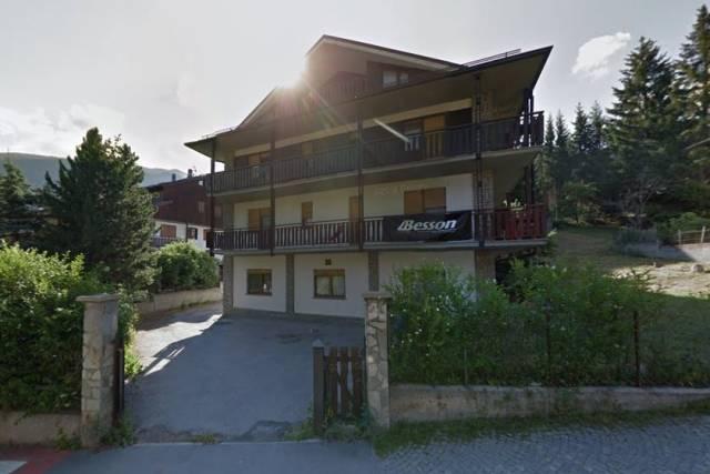 Appartamento in vendita a Sauze d'Oulx, 3 locali, prezzo € 70.000 | CambioCasa.it