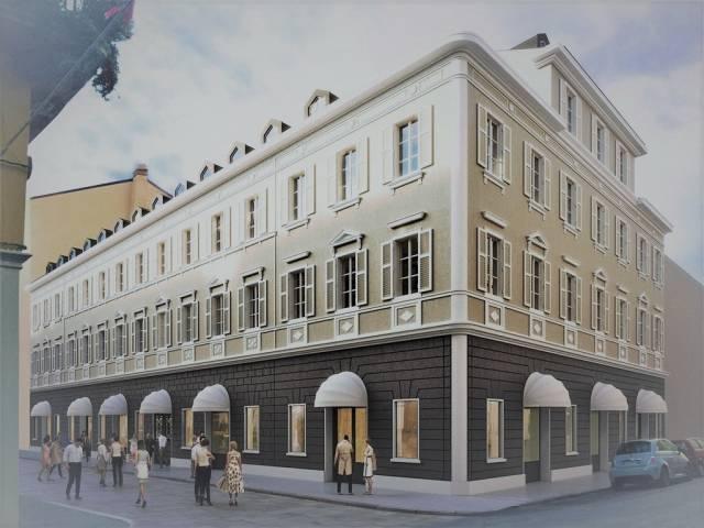 Appartamento in vendita a Trieste, 3 locali, prezzo € 306.000 | CambioCasa.it