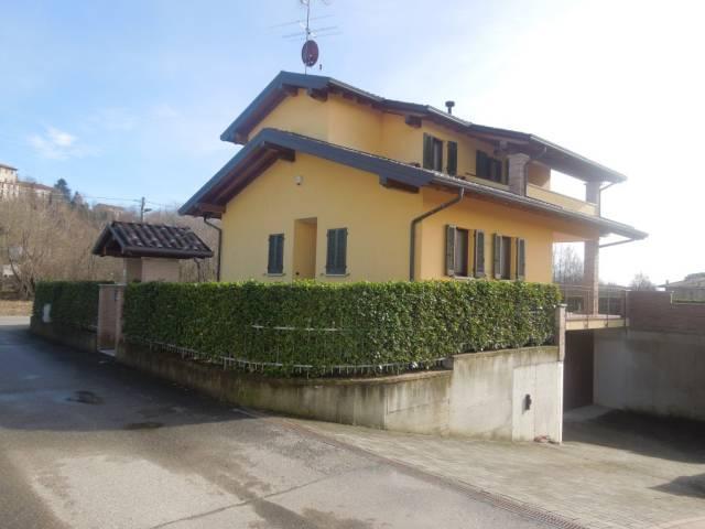 Villa in vendita a Borgomanero, 4 locali, prezzo € 293.000 | CambioCasa.it