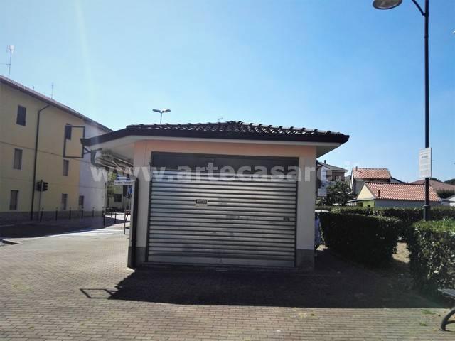 Negozio / Locale in Vendita a Cornaredo