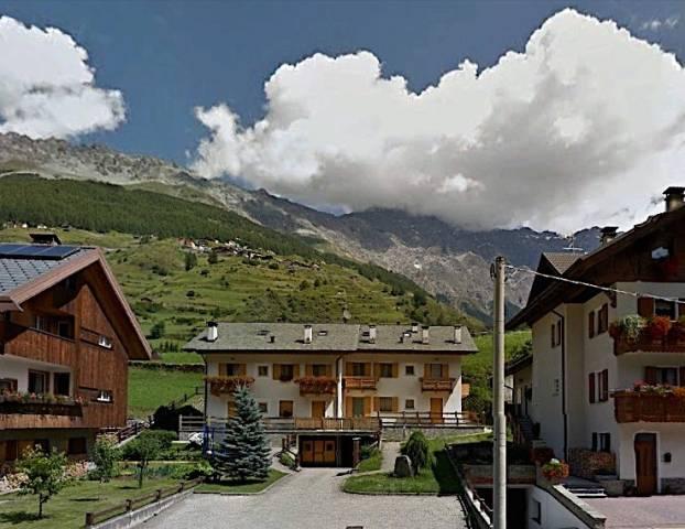 Appartamento in vendita a Valfurva, 3 locali, prezzo € 215.000 | CambioCasa.it