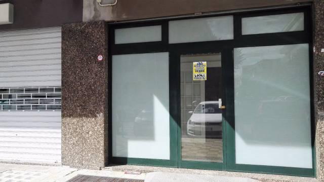 Negozio / Locale in vendita a Lecce, 2 locali, prezzo € 60.000 | CambioCasa.it