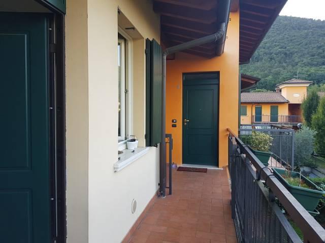 Appartamento in vendita a Concesio, 2 locali, prezzo € 130.000 | CambioCasa.it