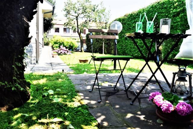 Villa in vendita a Vermezzo, 5 locali, prezzo € 289.000 | CambioCasa.it