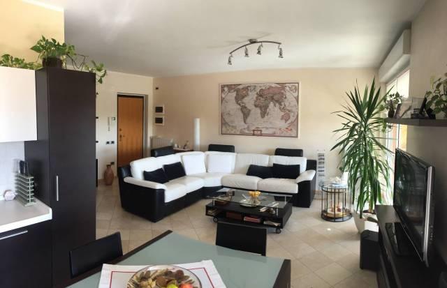 Appartamento in affitto a Ponderano, 2 locali, prezzo € 600 | CambioCasa.it