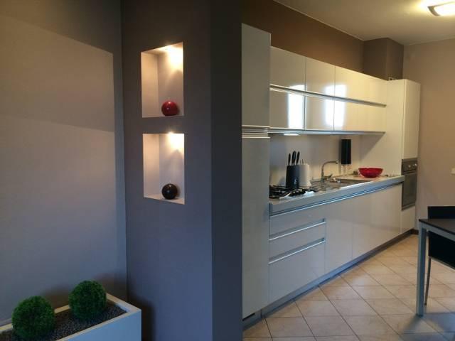 Appartamento in vendita a Massalengo, 3 locali, prezzo € 118.000 | CambioCasa.it