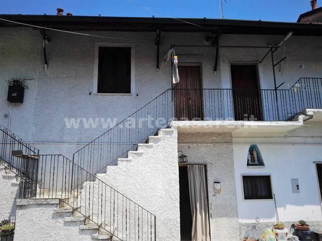 Appartamento in vendita a Vanzago, 3 locali, prezzo € 55.000 | CambioCasa.it