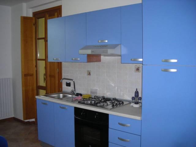 Appartamento in affitto a Fara Gera d'Adda, 2 locali, prezzo € 450 | CambioCasa.it