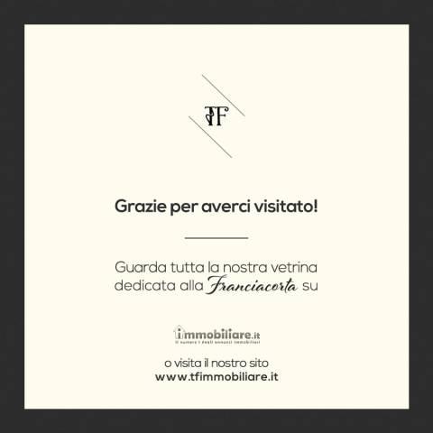 Laboratorio in vendita a Passirano, 1 locali, prezzo € 205.000 | CambioCasa.it