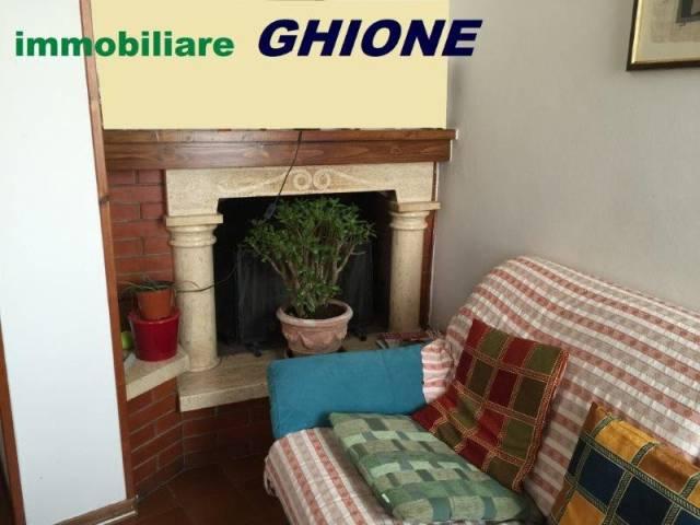 Appartamento in affitto a Monteriggioni, 6 locali, prezzo € 685 | CambioCasa.it
