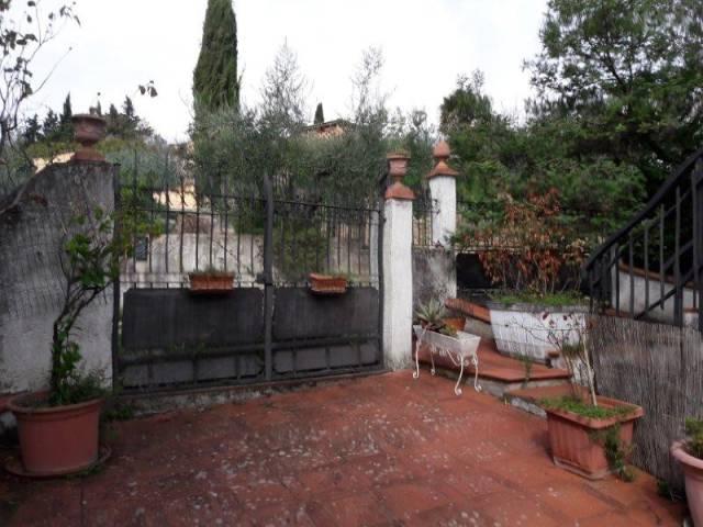 Villa in vendita a San Casciano in Val di Pesa, 5 locali, prezzo € 530.000 | CambioCasa.it