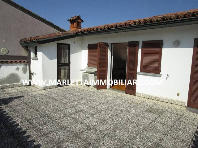 Villa a Schiera in Vendita a Sergnano