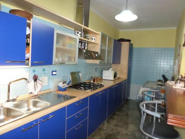 Appartamento in affitto a Assemini, 3 locali, prezzo € 550 | CambioCasa.it