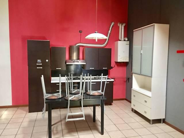 Attico / Mansarda in affitto a Torbole Casaglia, 2 locali, prezzo € 420 | CambioCasa.it