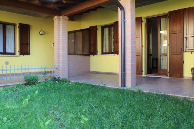 Appartamento in affitto a Ghedi, 3 locali, prezzo € 550 | CambioCasa.it