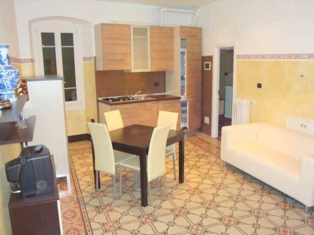 Appartamento in affitto a Imperia, 2 locali, prezzo € 500 | CambioCasa.it