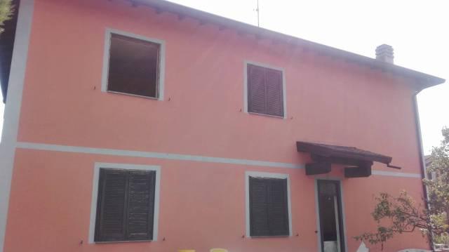 Villa in Vendita a Somma Lombardo