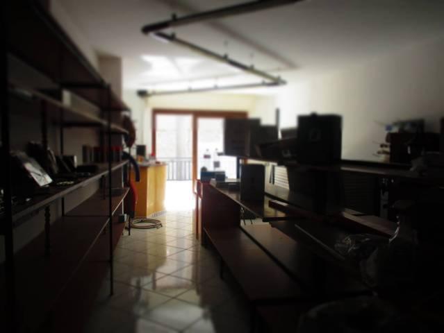 Negozio / Locale in affitto a Bracigliano, 1 locali, prezzo € 330 | CambioCasa.it