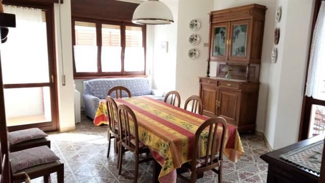 Appartamento in affitto a Caspoggio, 5 locali, prezzo € 360 | CambioCasa.it